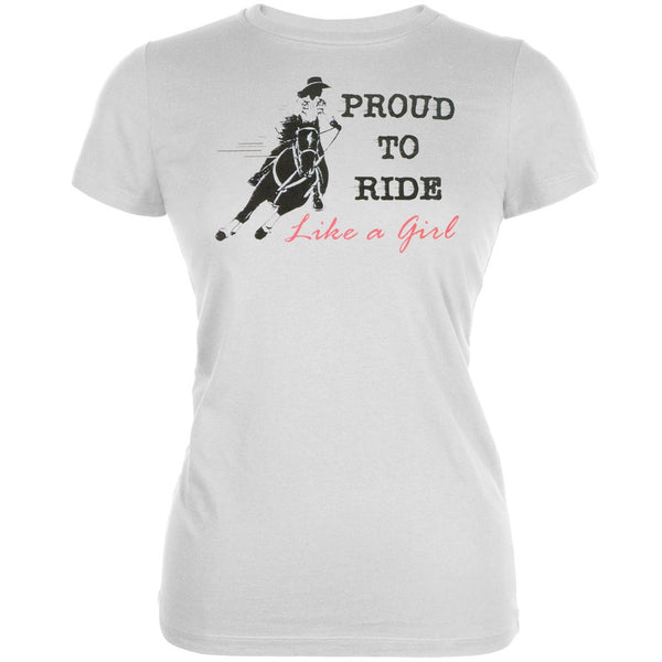 Proud To Ride Women's T-Shirt