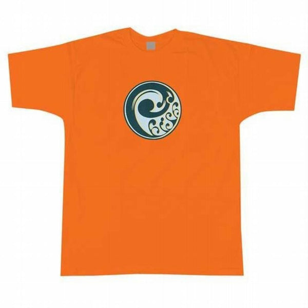 Phish - Wave Logo - T-Shirt