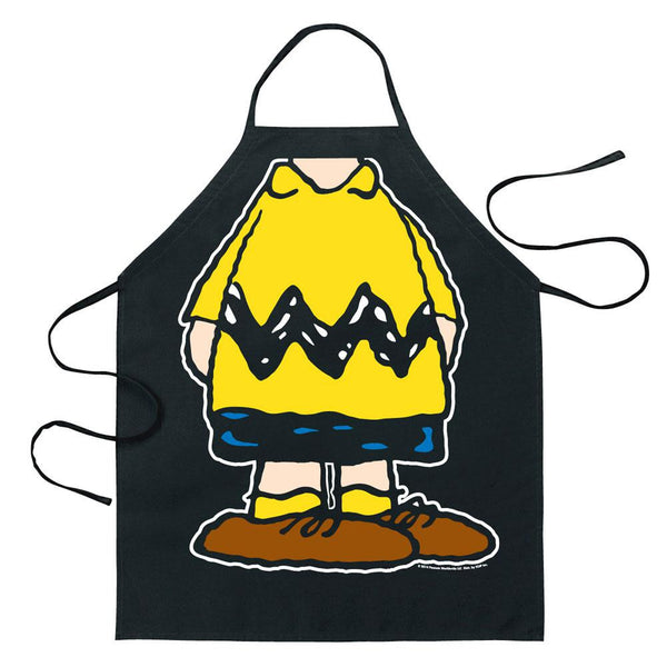Peanuts - Charlie Brown Costume Apron