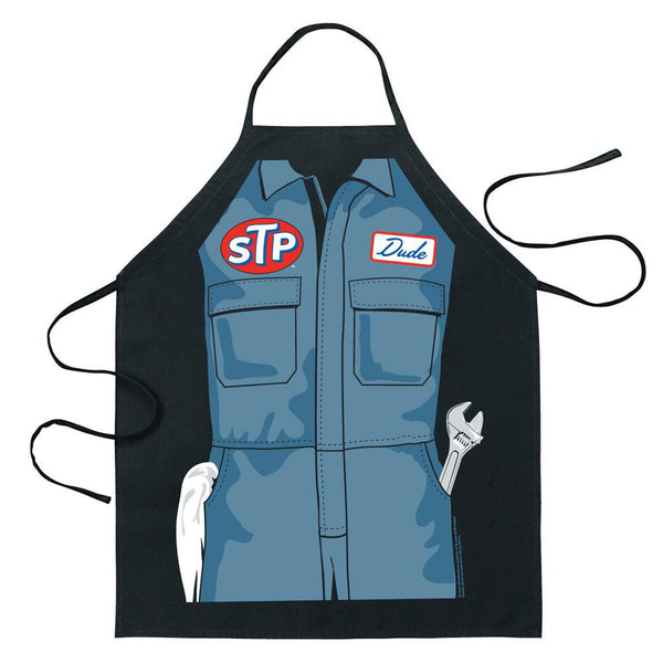 STP - Mechanic Costume Apron