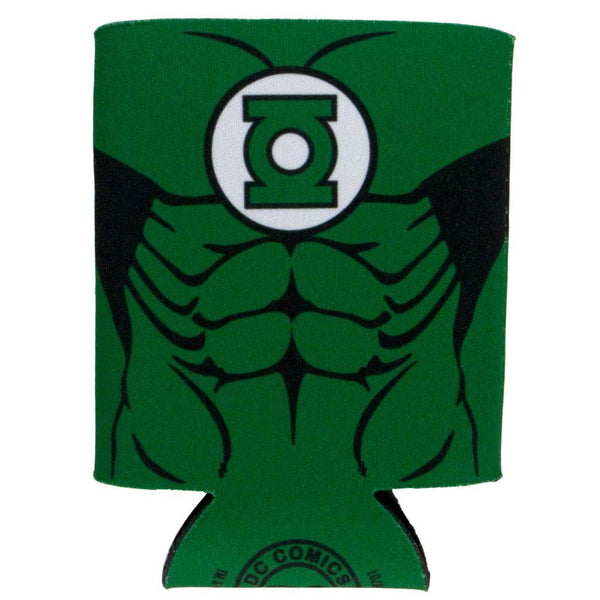 Green Lantern - Uniform Can Cooler