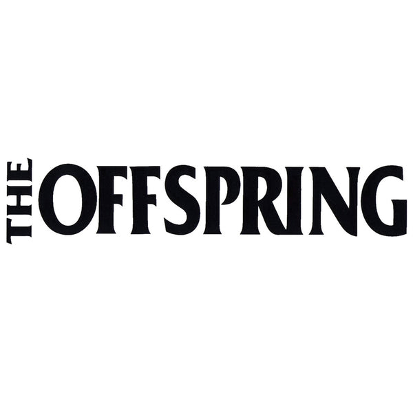 Offspring - Logo - Cutout Sticker