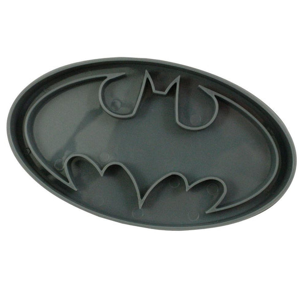Batman - Logo Cookie Cutter