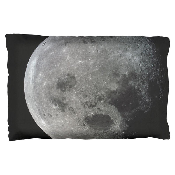 Moon Pillow Case