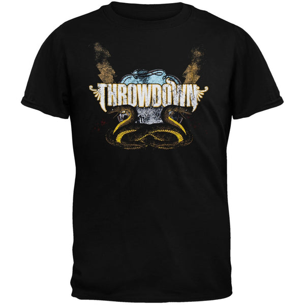 Throwdown - Electric Venom Youth T-Shirt