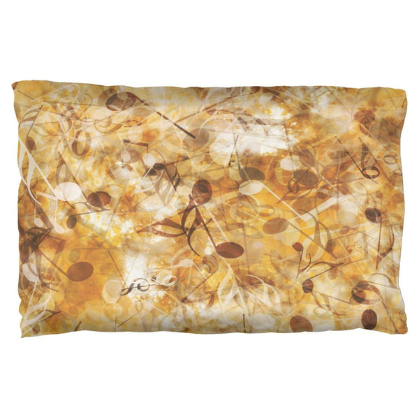Classical Music Medley Pillow Case