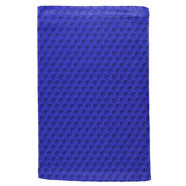 Halloween Golf Ball Costume Blue All Over Sport Towel