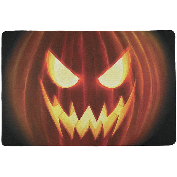 Halloween - Jack-O-Lantern All Over Placemat