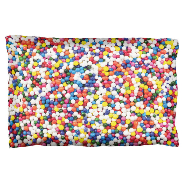 Halloween Sprinkles Pillow Case