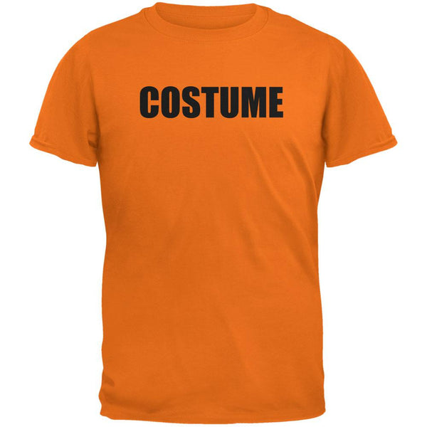 Halloween Costume Costume Mandarin Adult T-Shirt