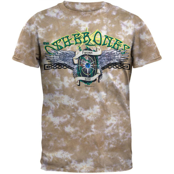 The Other Ones - Further 2000 Tie Dye T-Shirt