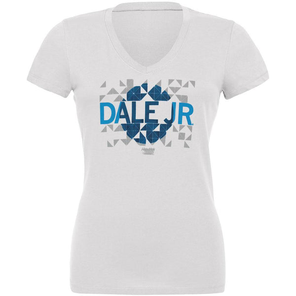 Dale Earnhardt Jr. - 88 Geometric Juniors T-Shirt