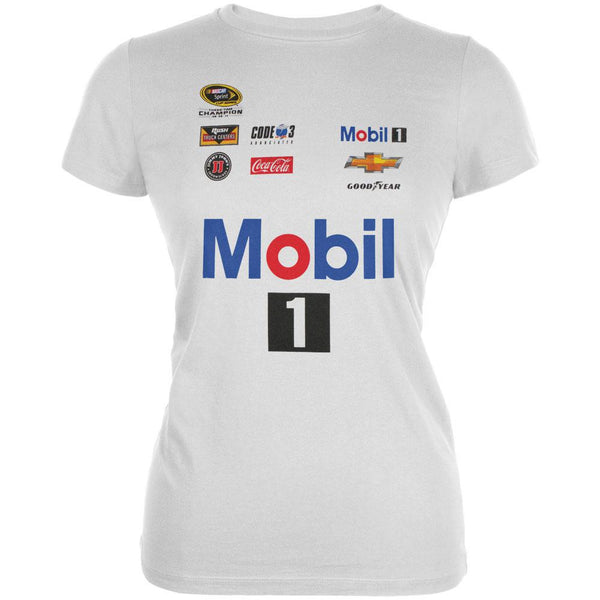 Tony Stewart - 14 Uniform Costume Juniors T-Shirt