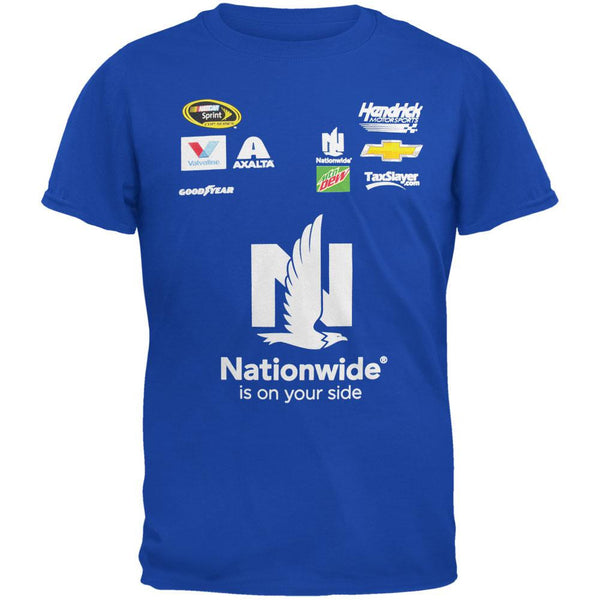 Dale Earnhardt Jr. - 88 Uniform Costume Youth T-Shirt