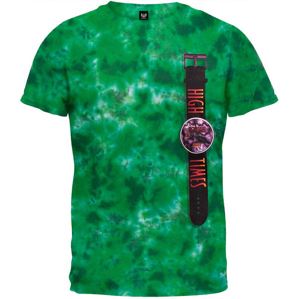 High Times - 4:20 Watch T-Shirt