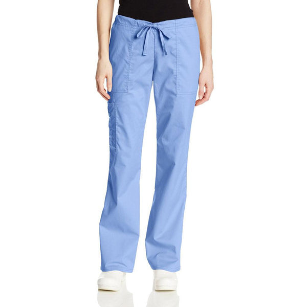 Light Blue Adult Scrub Bottoms