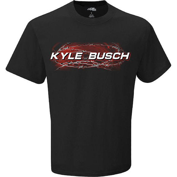 Kyle Busch - 18 Gear Up Adult T-Shirt