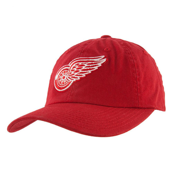 Detroit Red Wings - Logo Gilyard 700 Adult Adjustable Baseball Cap