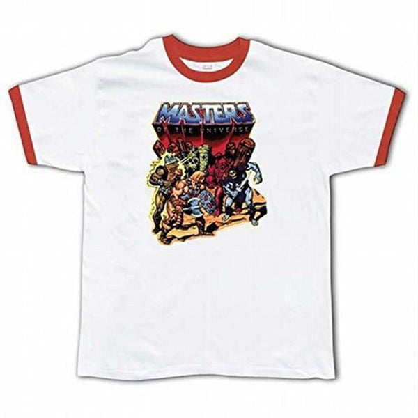 Masters Of The Universe - Group T-Shirt