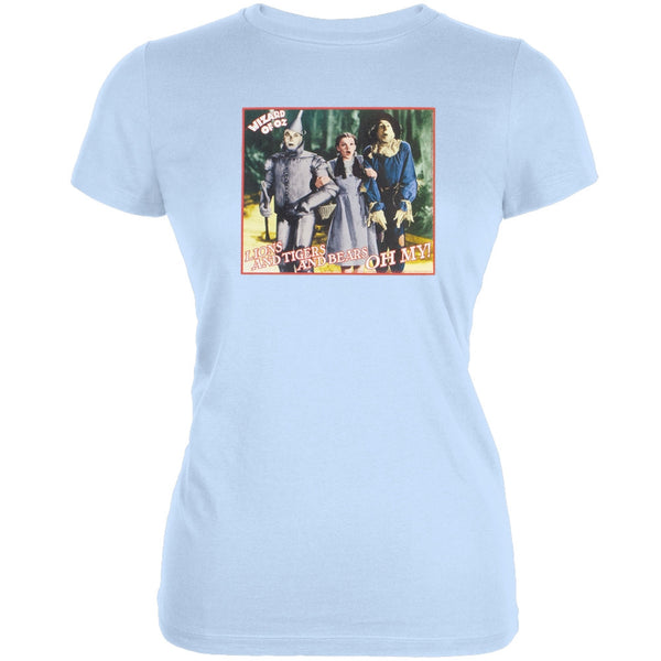 Wizard Of Oz - Oh My Juniors Tee