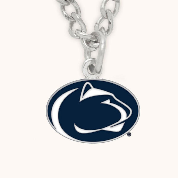 Penn State Nittany Lions - Logo Necklace