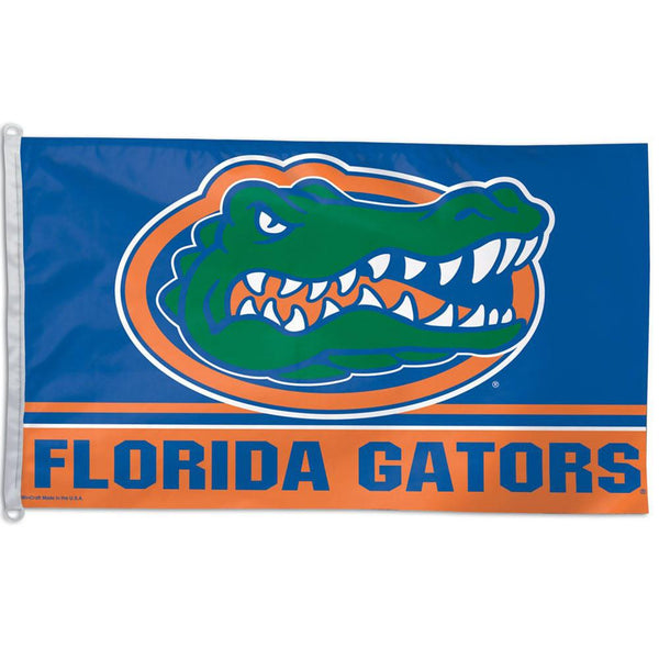 Florida Gators - Logo 3x5 Flag