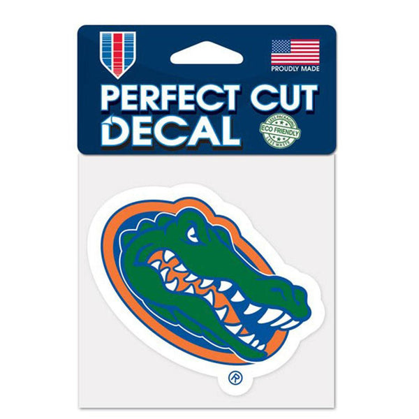 Florida Gators - Logo 5x6 Perfect Cut Decal