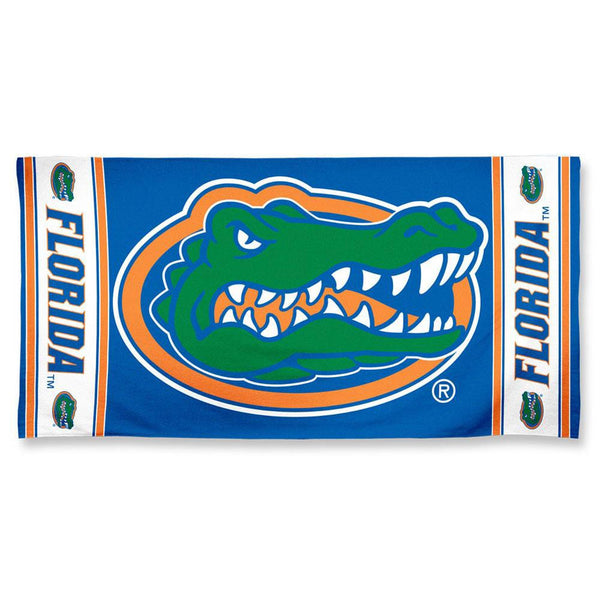 Florida Gators - Logo 30x60 Fiber Beach Towel