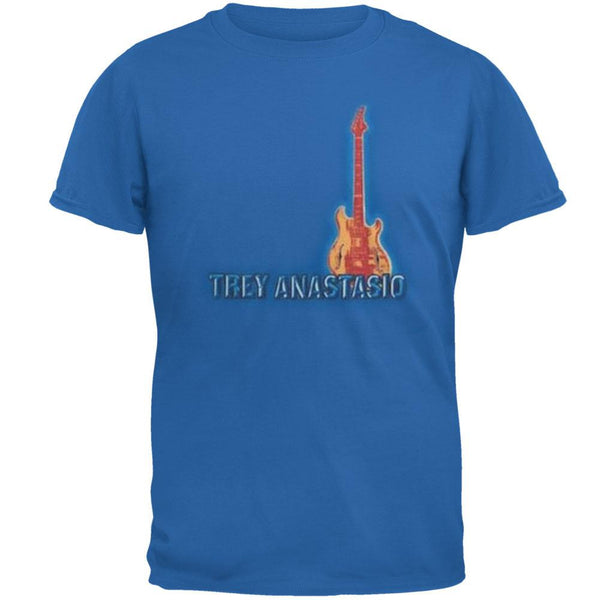 Trey Anastasio - Guitar -T-Shirt