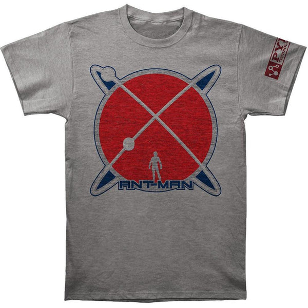 Ant-Man - Atomic Age Tri-Blend Soft Adult T-Shirt