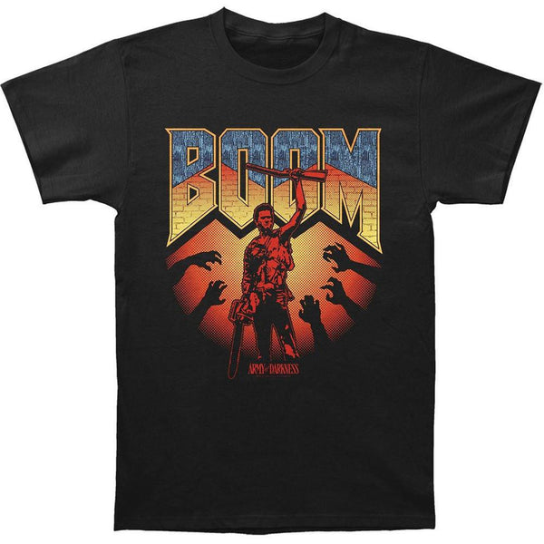 Army of Darkness - Boom Adult T-Shirt
