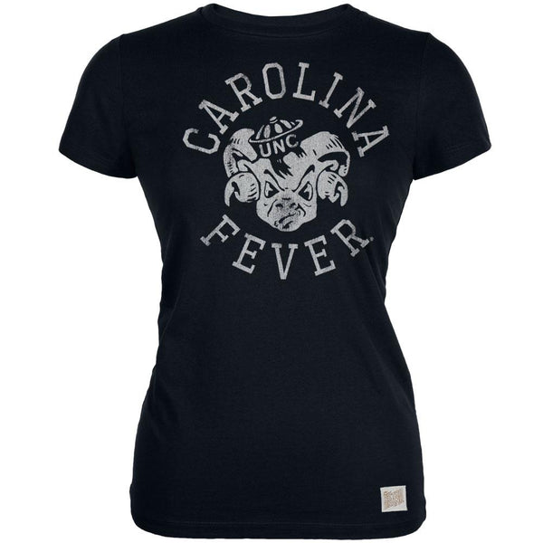 North Carolina Tar Heels - Carolina Fever Vintage Juniors T-Shirt