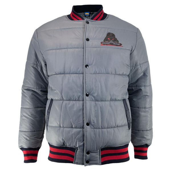 Star Wars - Vader Lives Adult Puffy Jacket