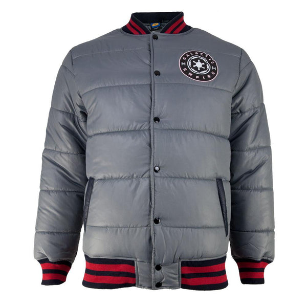 Star Wars - Empire Logo Adult Puffy Jacket