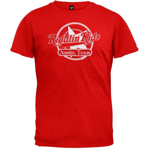 Riddlin Kids - Austin Texas T-Shirt