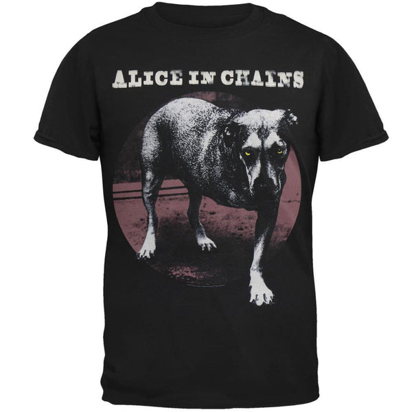 Alice in Chains - Self Titled Adult T-Shirt
