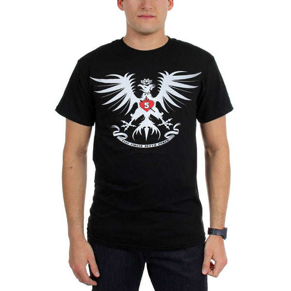 Five Finger Death Punch - Eagle Adult T-Shirt