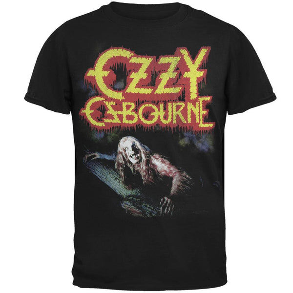 Ozzy Osbourne - Bark at the Moon Vintage Adult T-Shirt