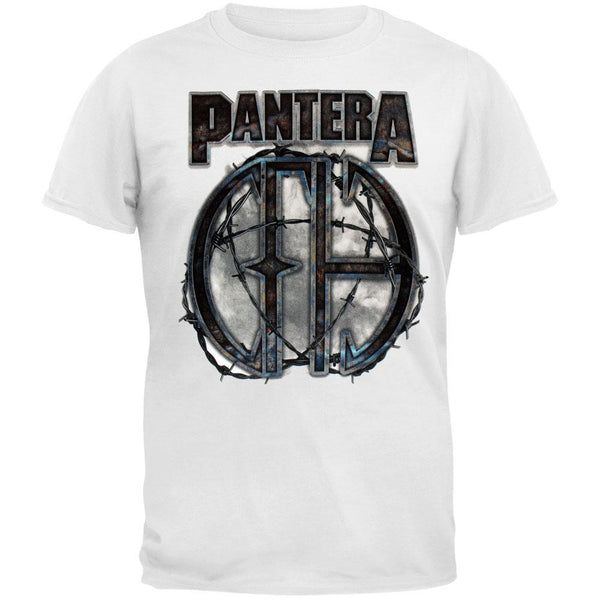 Pantera - CFH Adult T-Shirt