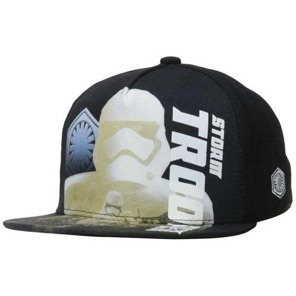 Star Wars - Episode VII Stormtrooper Collage Youth Snapback Cap