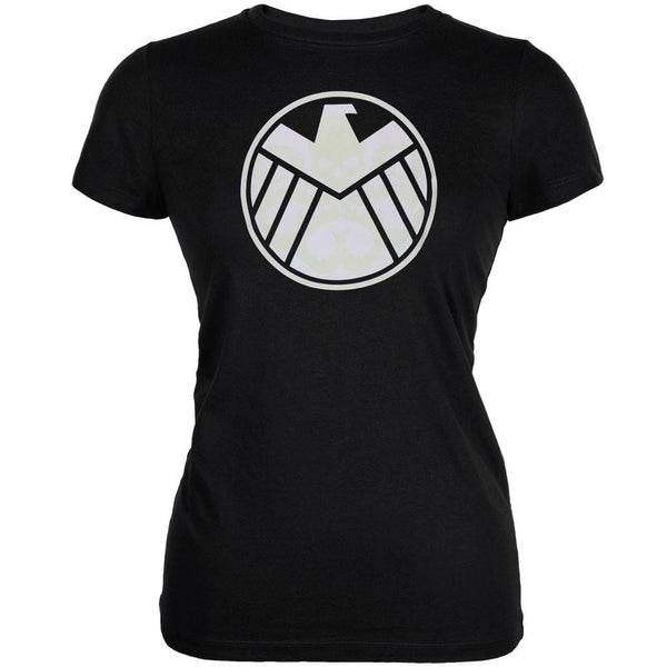 Marvel - Hydra Takeover Glow Juniors T-Shirt
