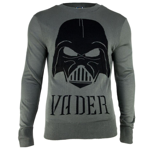 Star Wars - Vader Christmas Adult Sweater