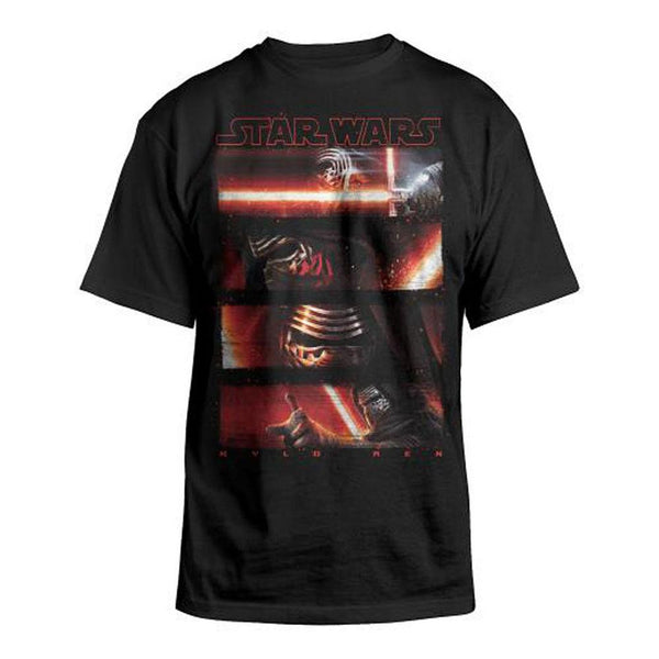 Star Wars - Kylo Ren Adult T-Shirt