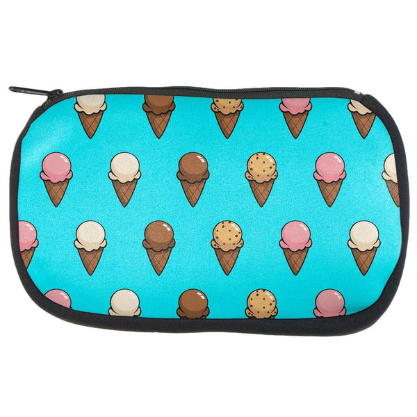 Ice Cream Travel Bag