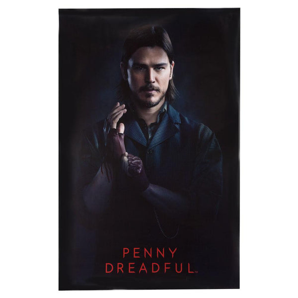 Penny Dreadful - Ethan 24X36 Standard Wall Art Poster
