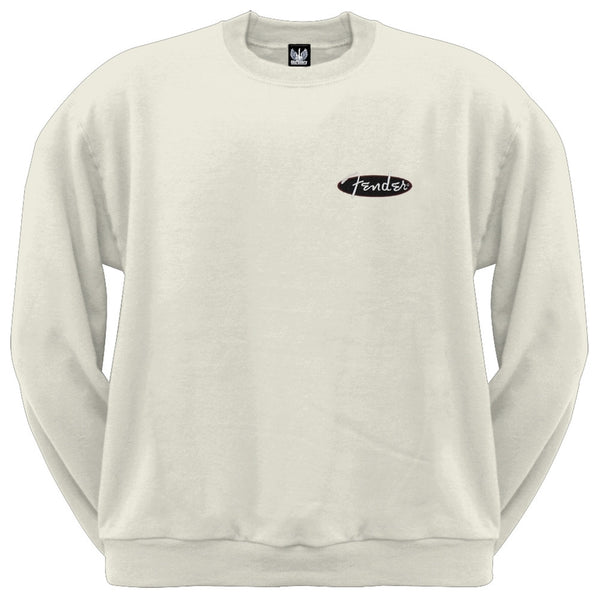 Fender - Cream Sweatshirt