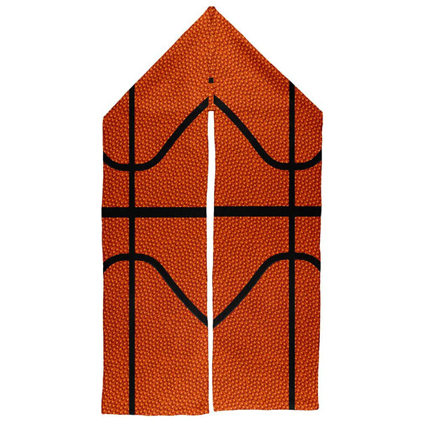 Basketball Warm Fleece Scarf