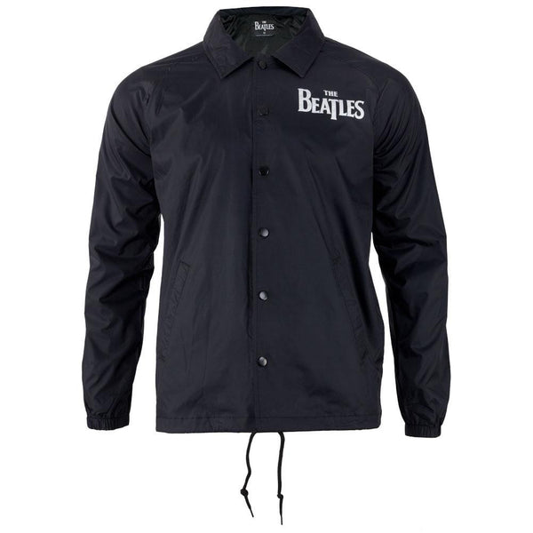 The Beatles - Abbey Road Adult Coaches Jacket