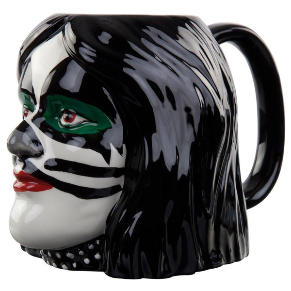 Kiss - Peter Criss Molded Mug