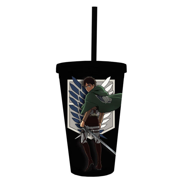 Attack On Titan - Eren Scout Carnival Cup